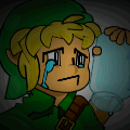 Young Link got no milk