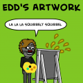 Edd's Artwork