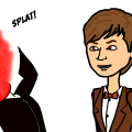 joe vs Toshi
