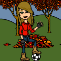 Fall&lt;3