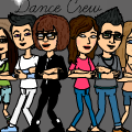 Dance Crew (FINISHED)