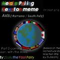 Hetalia Pairing Reaction Meme