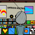 Broken Record (On Hold)