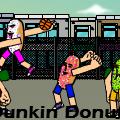 TotD: Dunk