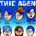 Gothic Agency