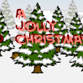 a jolly christmas