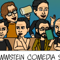 Rammstein comedia s/a