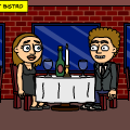 'Romantic Dinner'