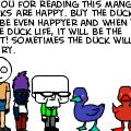 Duck life 5 - ending