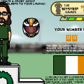The Bitstrip Games - Sign Up