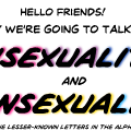 Bisexuality & Pansexuality