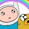 Jake & Finn :3
