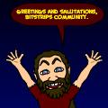TotD: Community