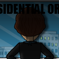 presidential ornac TRADEMARK