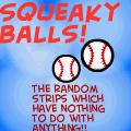 Squeaky Balls™