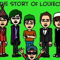 The Story of LouieCP