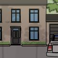 Free house scene (full)