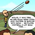Wolfie's Plan Pt 20