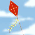 Kite?