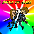 The Battle of Hangs 6