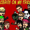 TotD: Celebrity on my friends