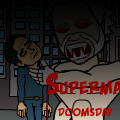 Super Man Doomsday