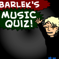 Music Quiz!