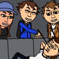 The pranksters