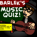 Music Quiz! (100th Strip)