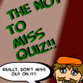 Do Not Miss Quiz Remix