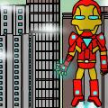 'Iron Man Study'