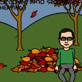 10 second comic