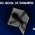Lestro: Book of Darkness