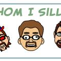 Thom I Silly