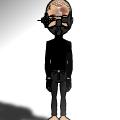 kris mask