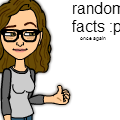 another set of random facts