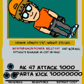 Andreas card (Remix your own!)
