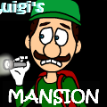 Luigi's Mansion