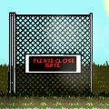 TotD: Gate