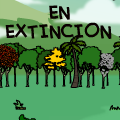 'MAMIFEROS EN EXTINCION'