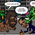 Comic War 2