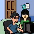 RP Predo e Jean