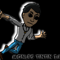 monles tintin I:hero's