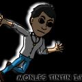 monles tintin I:hero's