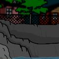 Town River / Stone Walk