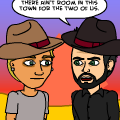 TotD: 'Western'