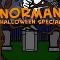 Norman: Halloween Special