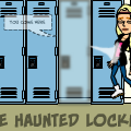 The Haunted Locker