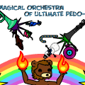 The Magical Orchestra Of Ultimate Pedo-dome