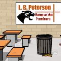 L.B. Peterson Cafeteria